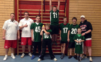 Flagstorm - Flag Football Team