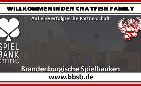 Sponsor Spielbanken Brandenburg
